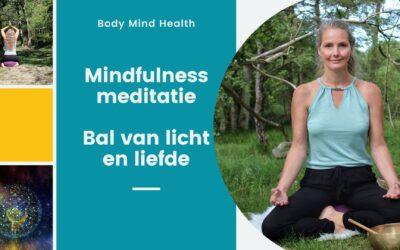 Gratis meditatie voor diepe ontspanning